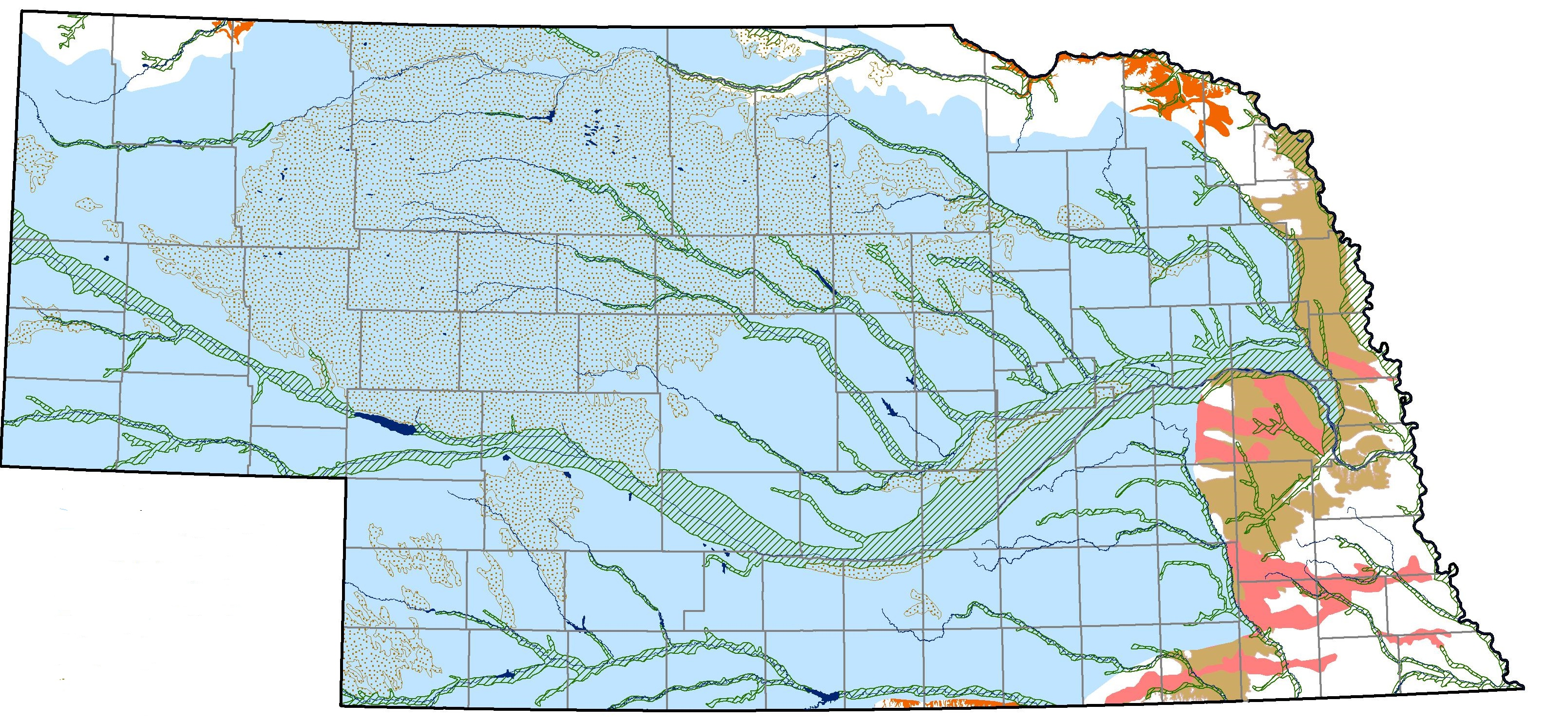 maps natural resources commission